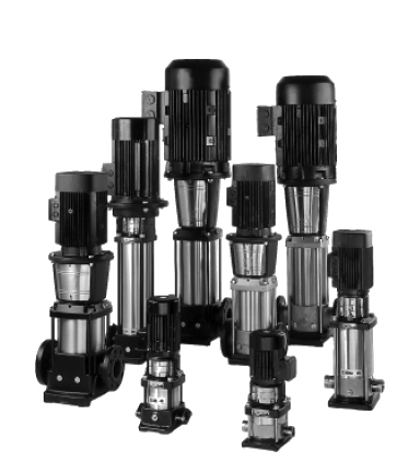 CNP Vertical Multistage Pumps