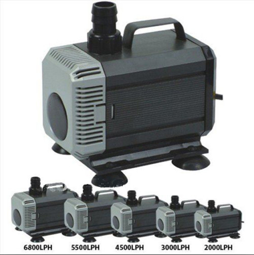 Submersible Pumps & Parts
