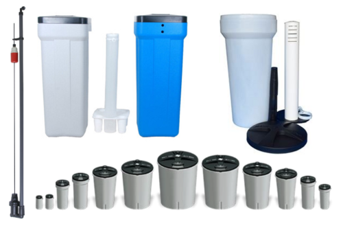 Brine Tanks & Accessories