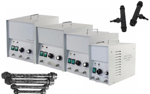 Ozone Generators & Accessories