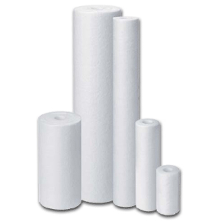 Polypropylene Sediment Filters